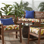 "52"" Outdoor Bench Cushion"