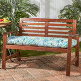 "52"" x 18"" Outdoor Bench Cushion"