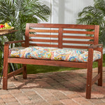 Coastal Collection Outdoor Bench Cushion