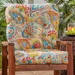 Coastal Collection Outdoor Chair Cushion