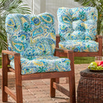 Outdoor Chair Cushion - SET OF 2