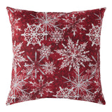 "18"" Holiday Throw Pillow"