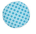 "15"" Round Toss Pillow"