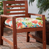 "20"" x 20"" Outdoor Chair Seat Cushion"