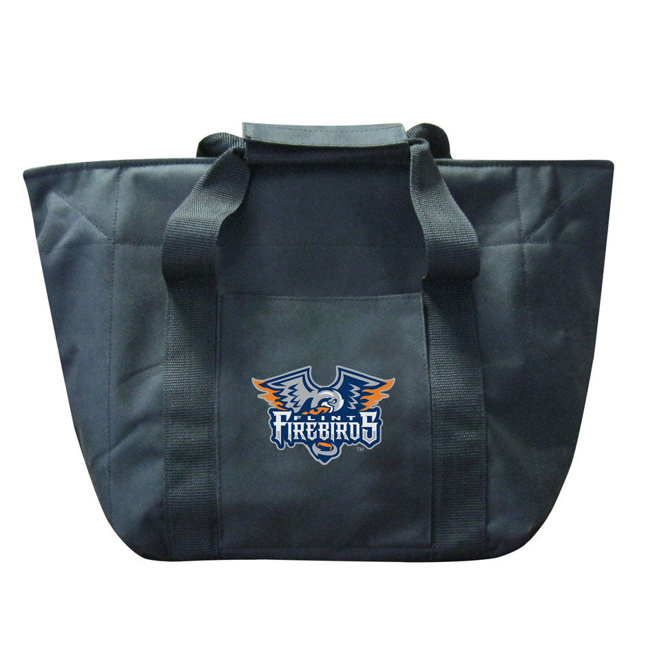 12 Can Cooler Bag - Flint Firebirds