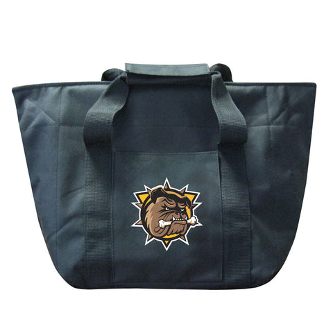 Hamilton Bulldogs - 12 Can Cooler Bag