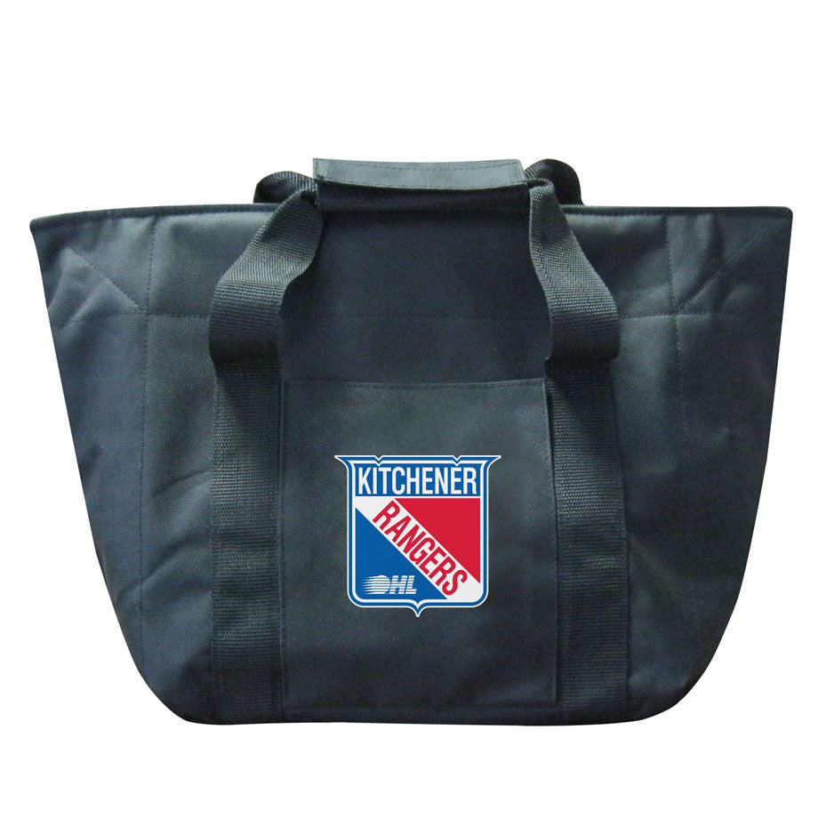 12 Can Cooler Bag - Kitchener Rangers