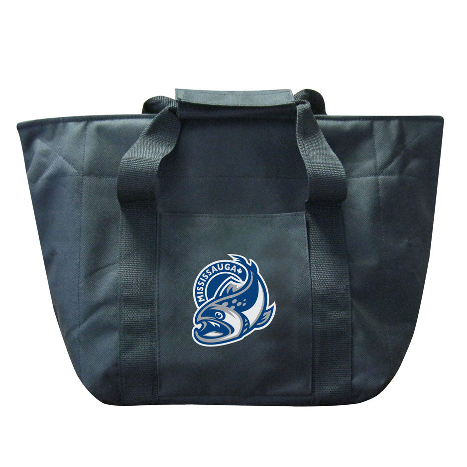 12 Can Cooler Bag - Mississauga Steelheads