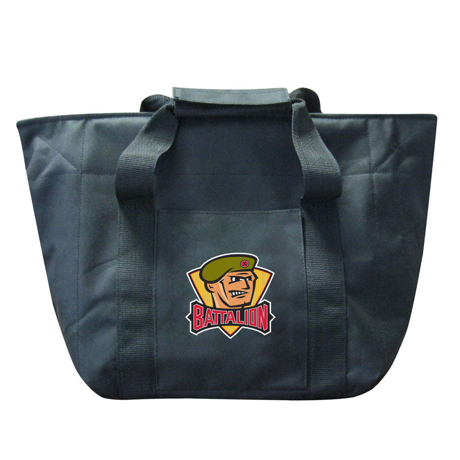 12 Can Cooler Bag - North Bay Battalion