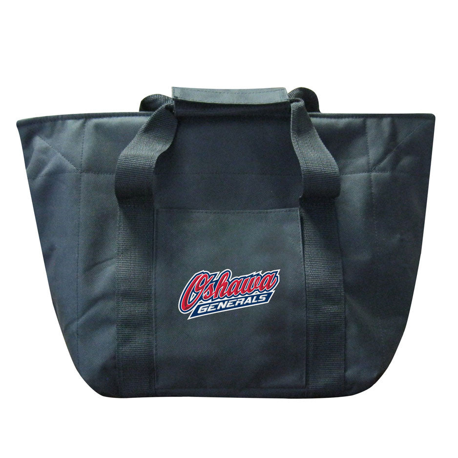12 Can Cooler Bag - Oshawa Generals