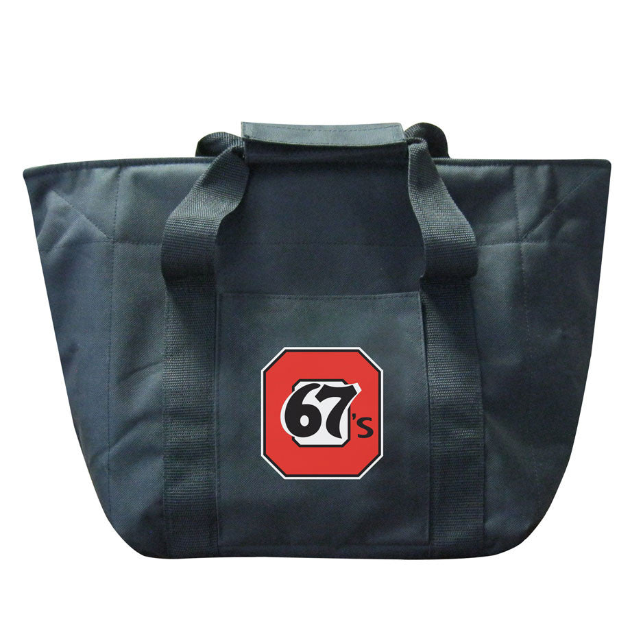 12 Can Cooler Bag - Ottawa 67