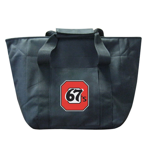 Ottawa 67's - 12 Can Cooler Bag
