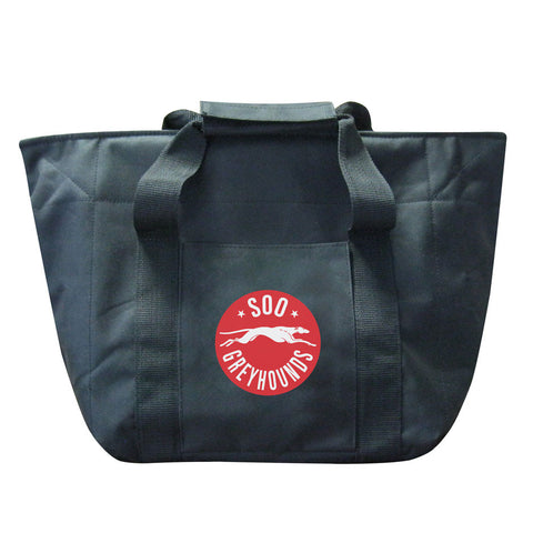 SSM Greyhounds - 12 Can Cooler Bag