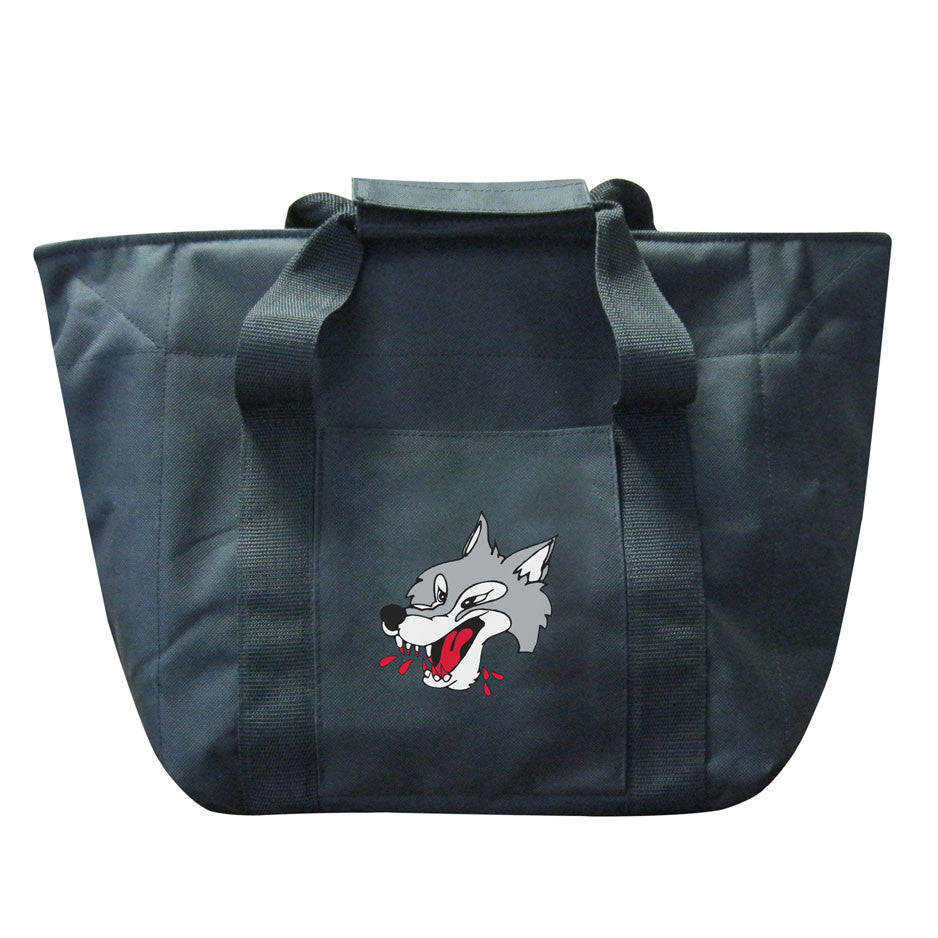 12 Can Cooler Bag - Sudbury Wolves