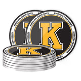 Kingston Frontenacs Coaster Set