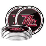 Peterborough Petes Coaster Set