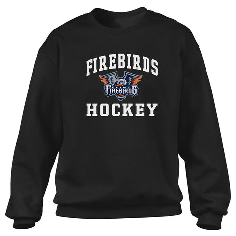 Flint Firebirds - 2pk. 16oz Mason Mug Set