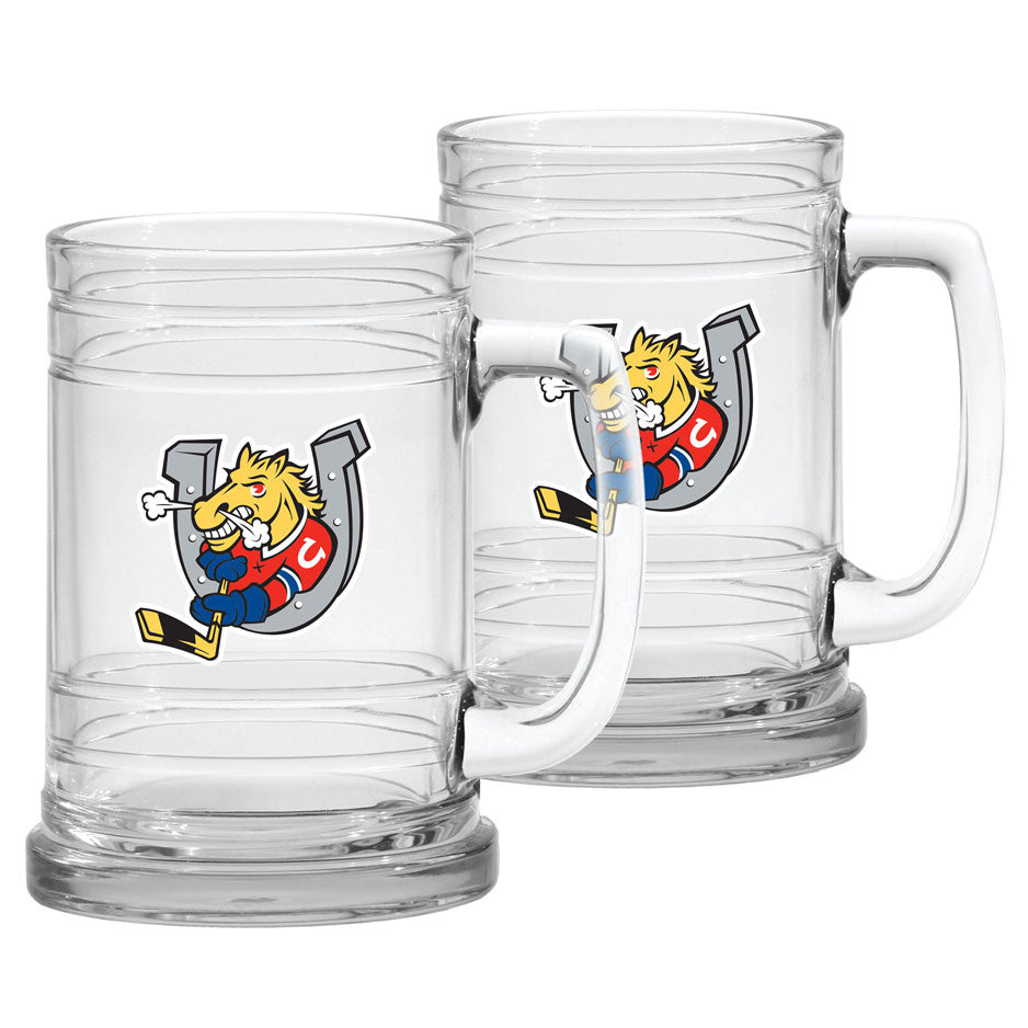 Barrie Colts - 2pk. 15oz Maritime Mug Set
