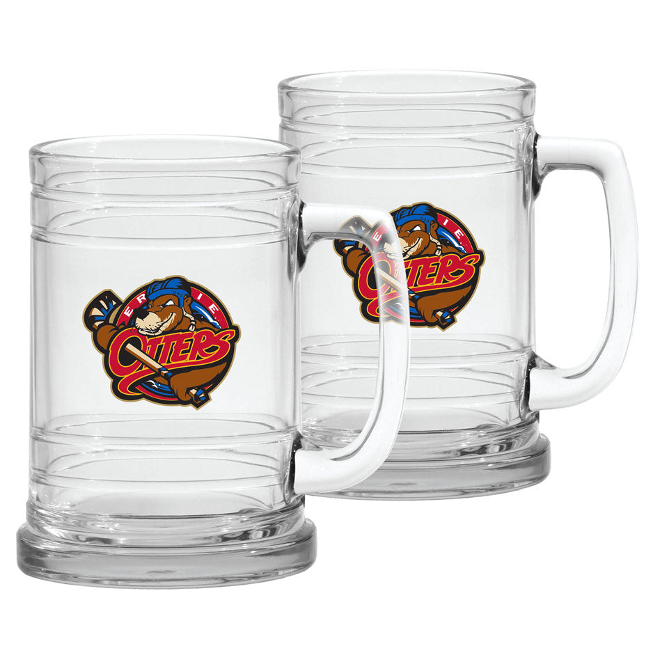 Erie Otters - 2pk. 15oz Maritime Mug Set