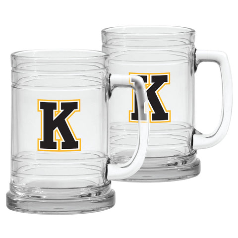 Kingston Frontenacs - 2pk. 15oz Maritime Mug Set