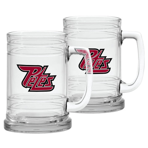 Peterborough Petes - 2pk. 15oz Maritime Mug Set