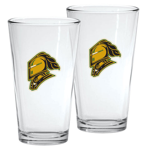 London Knights - 2pk. 16oz Mixing Glass Set