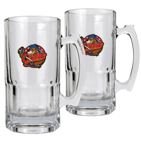 Erie Otters - 2pk 34oz. Macho Mug Set