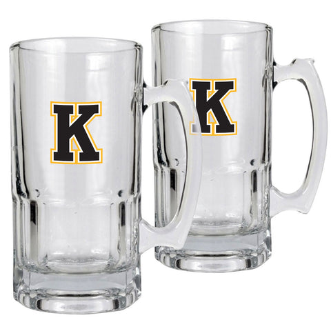 Kingston Frontenacs - 2pk 34oz. Macho Mug Set