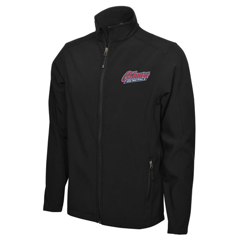 Oshawa Generals Adult Men's Black Jacket