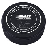 OHL Champions Puck - Version 1