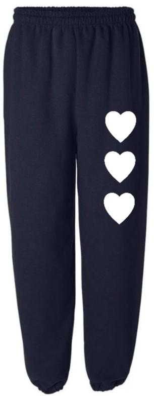 Wild at Heart Sweatpants
