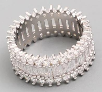 Stack It Up Eternity Band