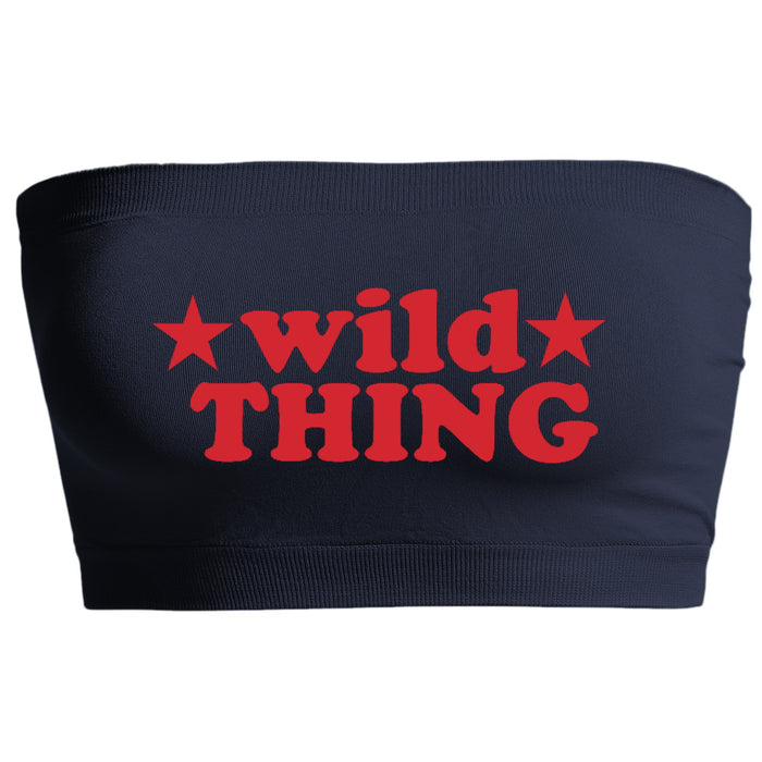 Wild Thing Stars Seamless Bandeau