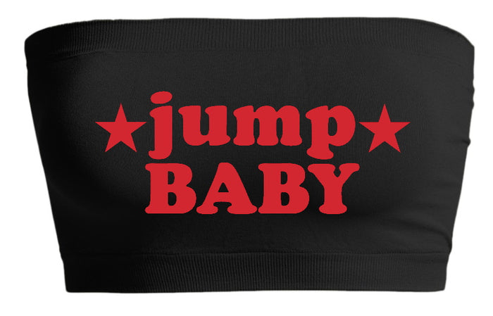 Jump Baby Seamless Bandeau