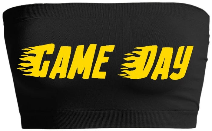Game Day Seamless Bandeau