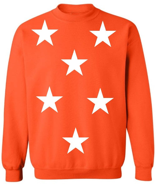Star Power Sweatshirt
