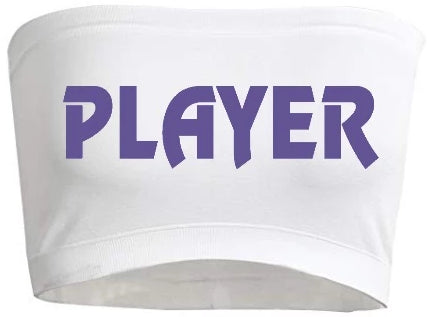 Player Seamless Bandeau