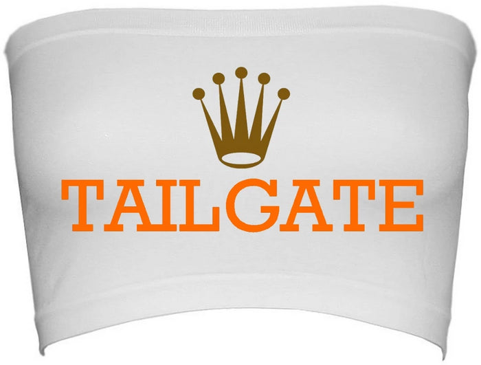 Tailgate Crown Seamless Bandeau