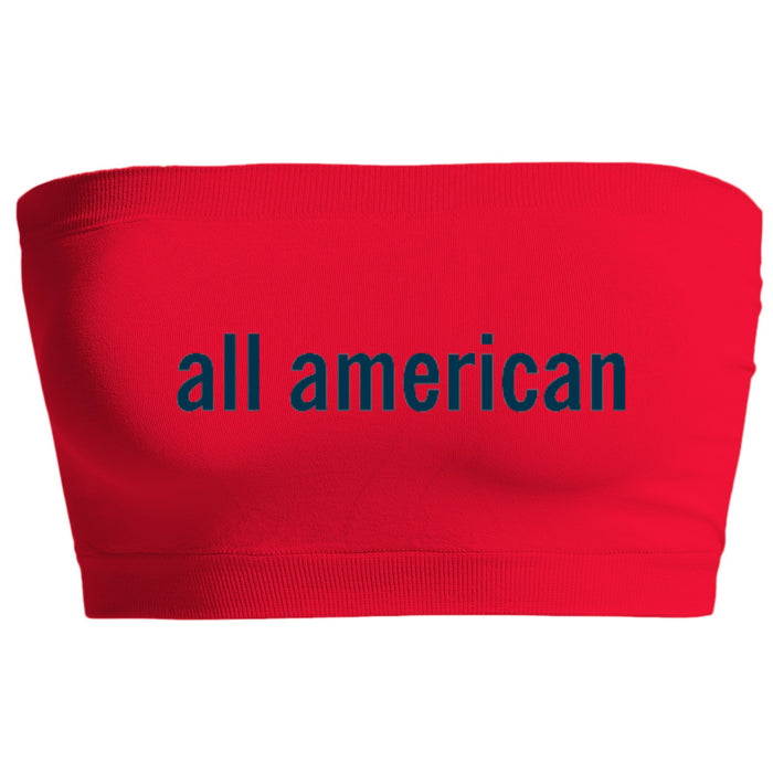 All American Seamless Bandeau