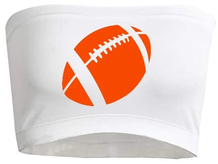 Football Seamless Bandeau