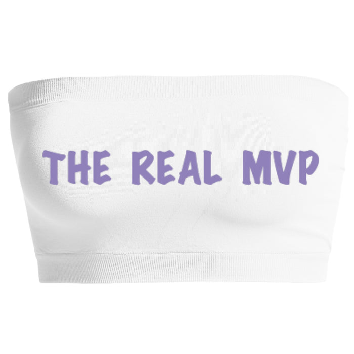 The Real MVP Seamless Bandeau