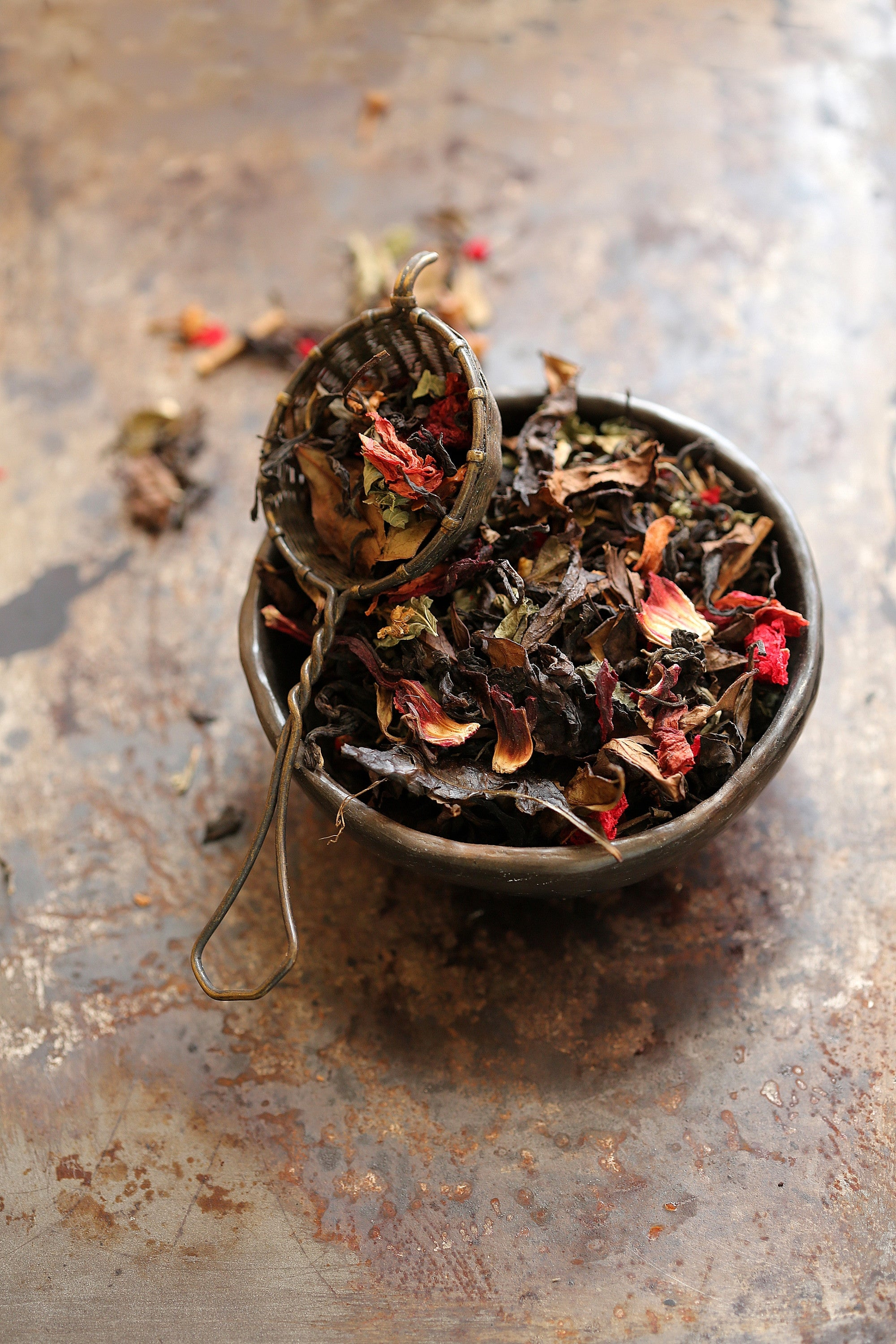 Tea Chronicles: How long can Tea be stored?