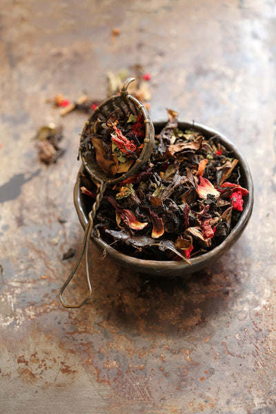 Tea Chronicles: How long can Tea be kept?