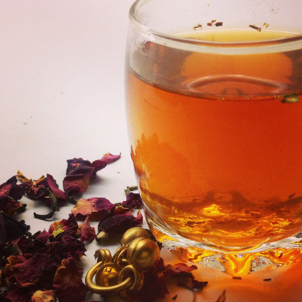 Tea Chronicles: What is Second Flush Tea?