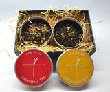 Artisanal Tea Gift Box