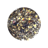 Green Tea, Chamomile, Rose-hip