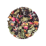 Autumn Tea, Rose Petals, Lemon Balm