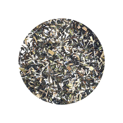 First Flush Tea, Lavender, Lemon Grass