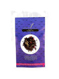 Green Tea, Rose Petals, Mint