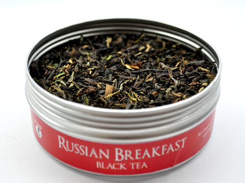 French Breakfast Tea
